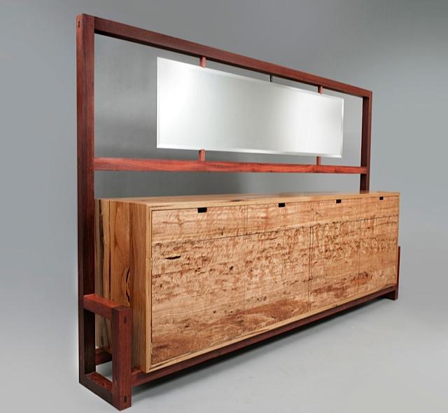 Exo Dresser Long
