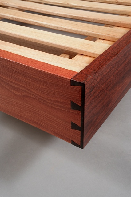 Floater Bed Dovetail