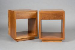 1 Drawer Box Bedsides