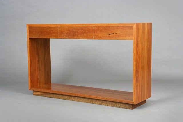 Box Hall Stand