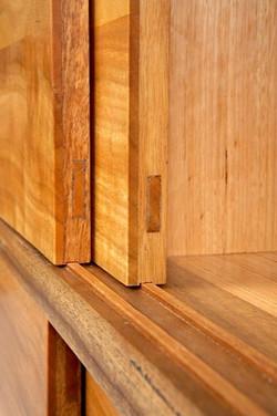 Double Decker detail