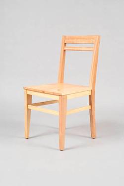 Double Slat Chair