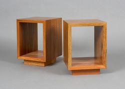 Box bedsides