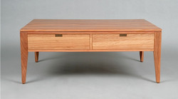 Flush Draw Coffee Table