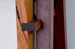 X Wing Shelf detail