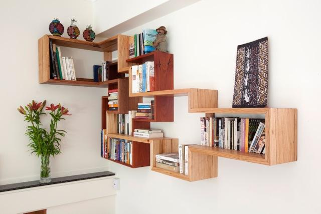 Crazy Shelf