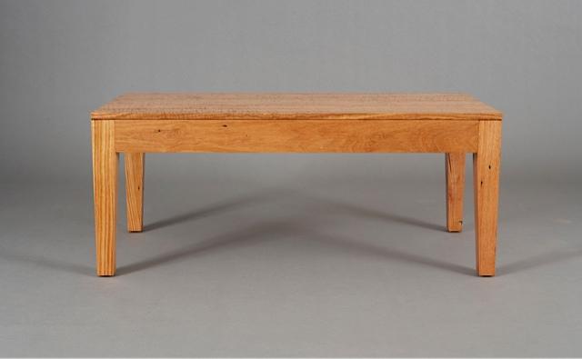 Hidden Draw Coffee Table