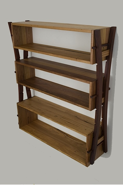 X-wing Shelf