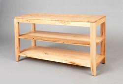 Bench Shelf