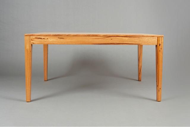 Flush Overhang Table
