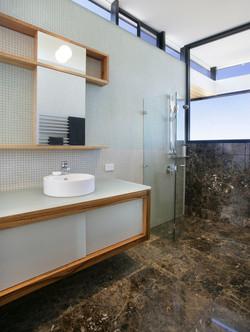 Bathroom Mirror & Vanity