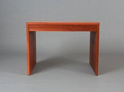 2 Drawer Mitre Desk