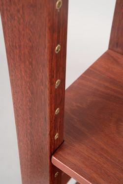 Exo Shelf detail