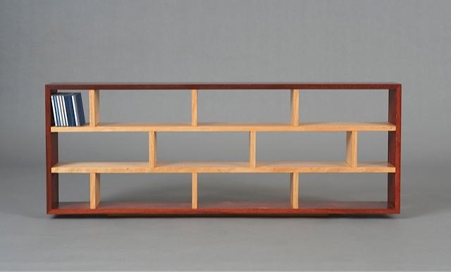 Bespoke Shelf
