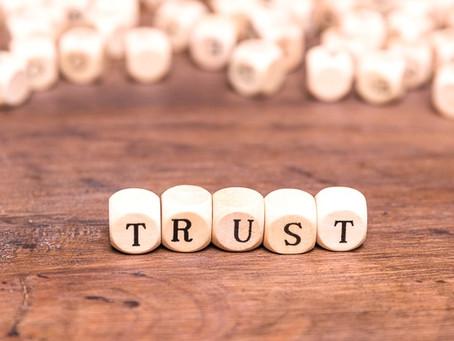 25 - Confie, somente confie
