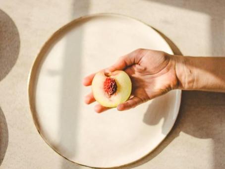 16 - O fruto que alimenta