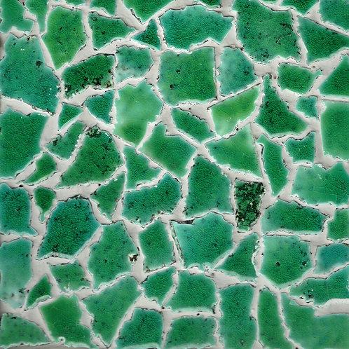 Opus in Lava Canaletto Verde Chiaro