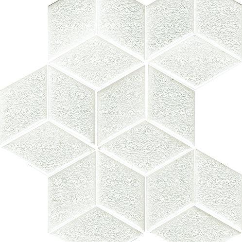 23x20 cm  FOLK3D-1 A905 Bianco Crak.lé