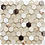 Thumbnail: 30x30 Mosaico EXA beige