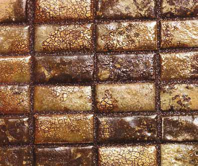 Oro Venezia mosaico 2,3x4,8