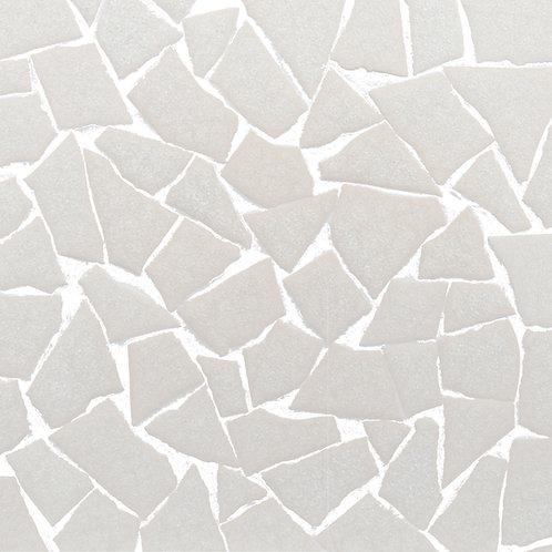 30x30 Opus 3-6cm A905 Bianco
