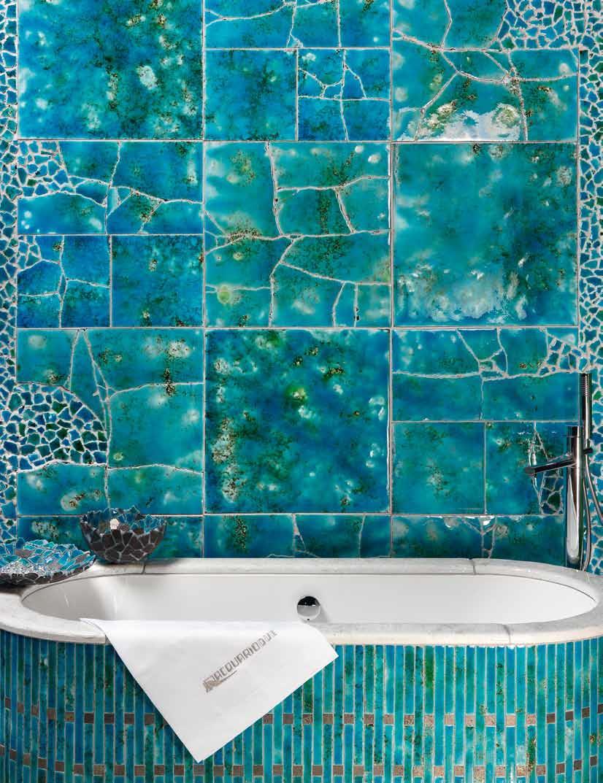 Lavastone Canaletto Azzurro