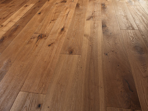 Rovere Smoked - Woodì