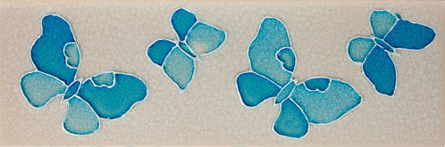 20x60 Butterflies Crak.lè n.7
