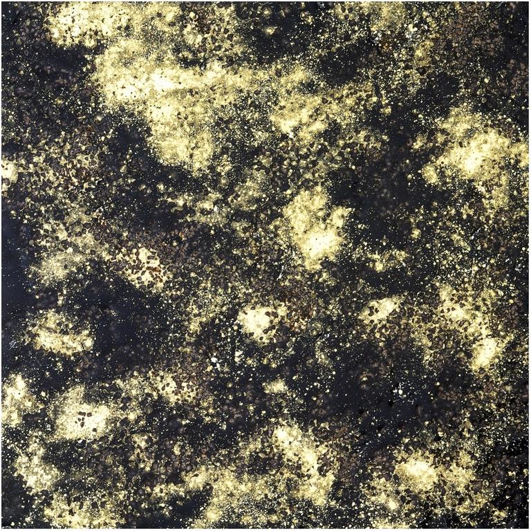 Lavastone Galassia Nero