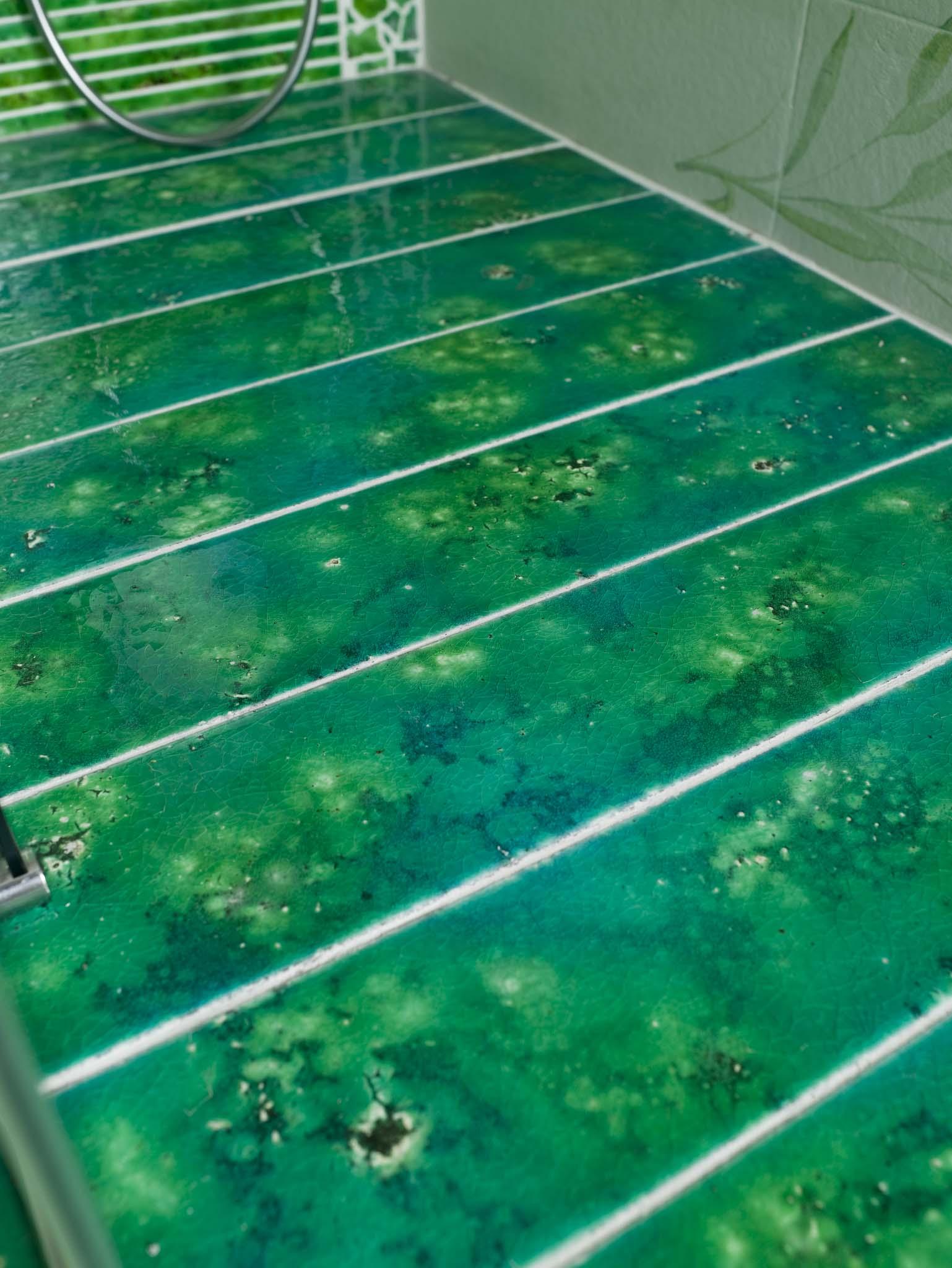 Lavastone Canaletto Verde Chiaro