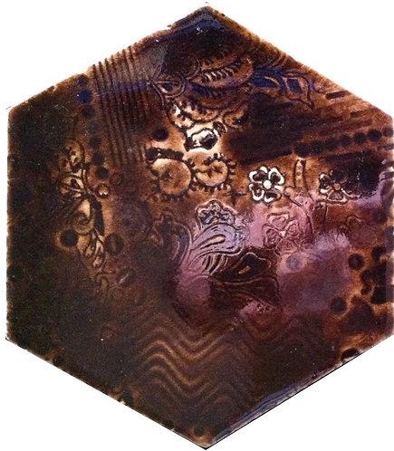 Impronte EXA20 N°1 INCISO  A963 Cacao Pachuca