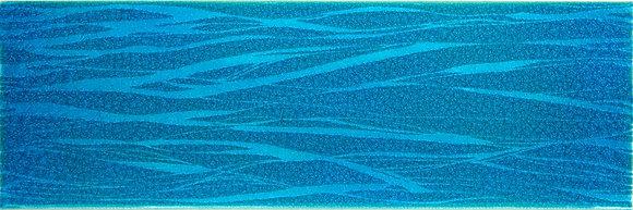 20x60 Oceani Crak.lè A913 Azzurro