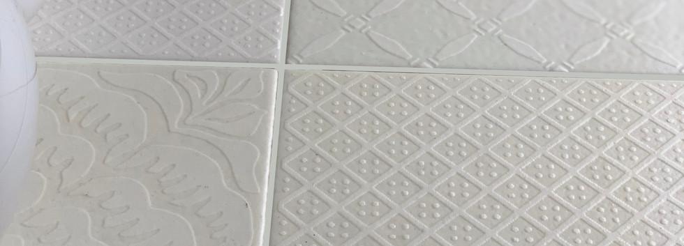 Wonder' Patch WP1-2-6 Bianco WP300