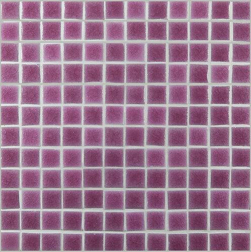 2,3x2,3 Mosaico A922 Porpora Crak.lè