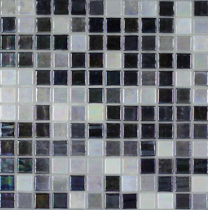 31,6x31,6 Acquaris Grey