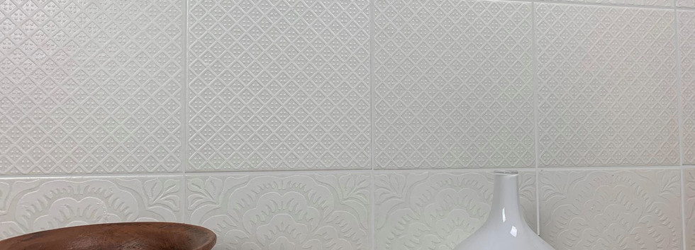 Wonder' Patch WP1-2-3 Bianco WP300