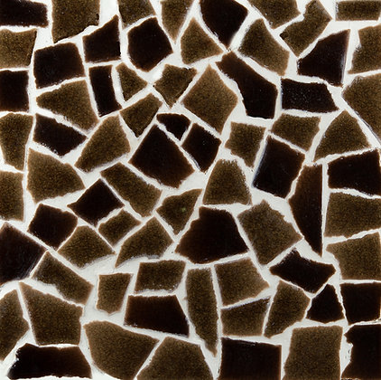 30x30 Opus 3-6cm A963-965 Cioccolato e Liquirizia