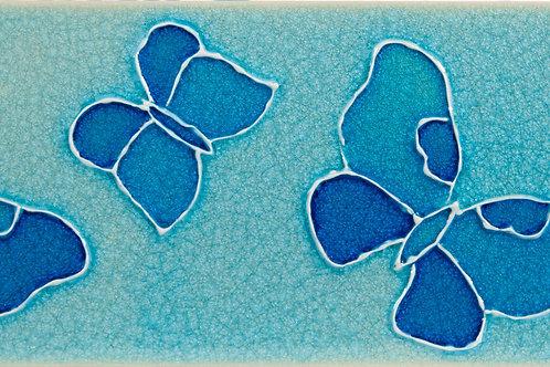 20x60 Butterflies Crak.lè n.8