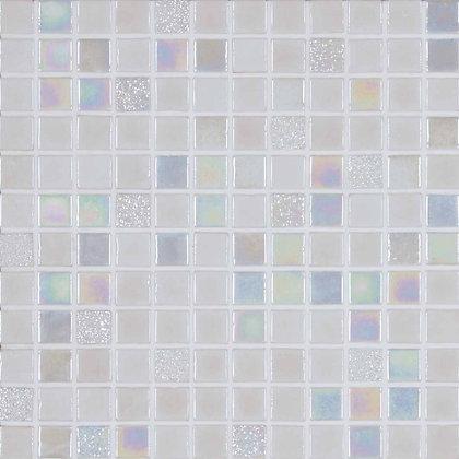 31,6x31,6 Sundance Bianco