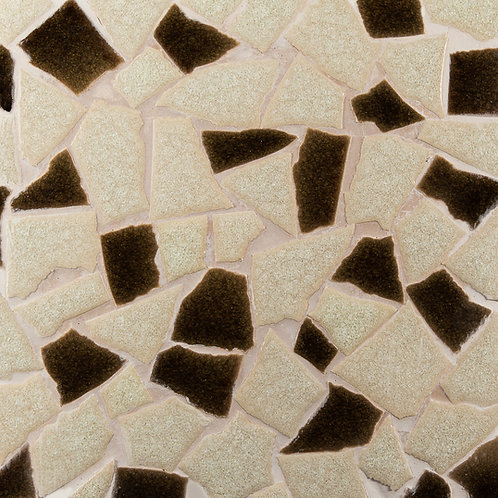 30x30 Opus 3-6cm A900-A963 Beige-Cioccolato