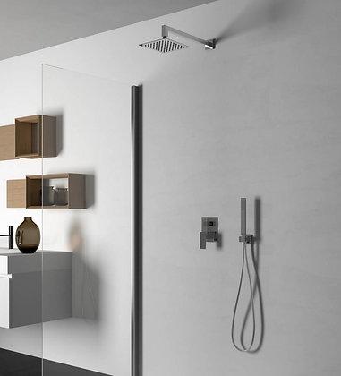Square - Pacchetto doccia