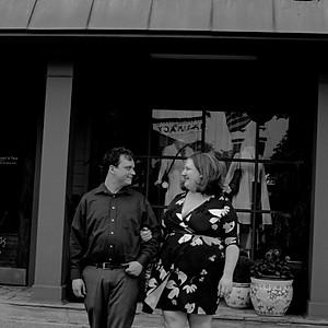 Bruce and Sarah's Engagement Photos