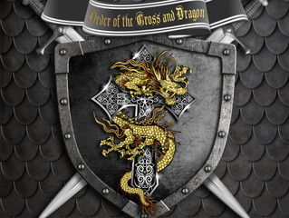 The Order of the Cross and Dragon