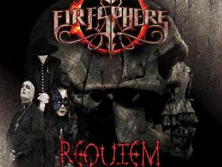 Debut CD Release October 31s