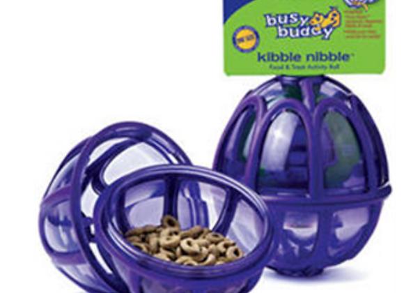 PetSafe Busy Buddy Treat Dispensing Kibble Nibble Ball