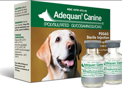 Adequan Canine (box 2)