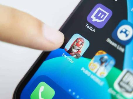iPhones com 'Fortnite' instalado são anunciados por R$ 25 mil