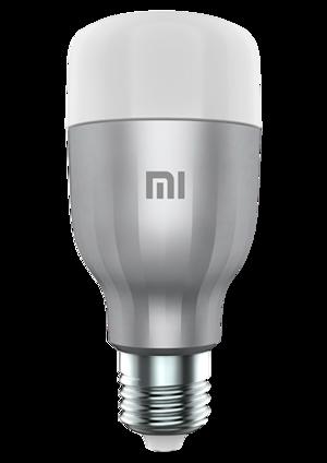Xiaomi - Smart Lâmpada Mi Led, LED 10W, Ajuste de intensidade