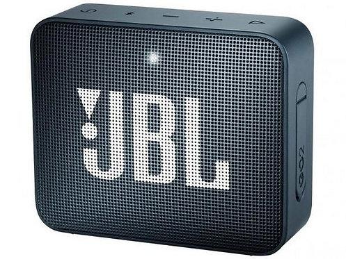 JBL GO II - Caixa de Som