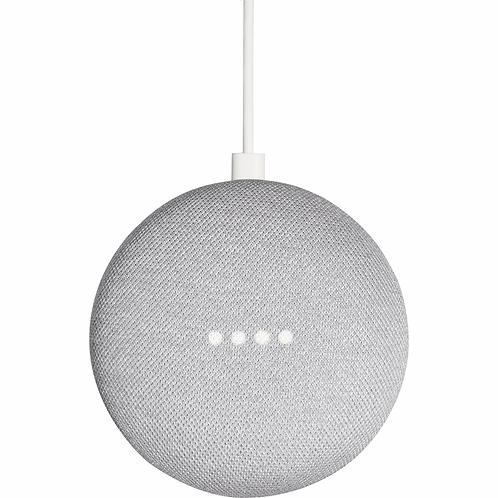Google Nest Mini 2ª Geração: Smart Speaker com Google Assistente